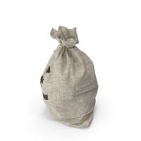 Money Bag Pound PNG & PSD Images