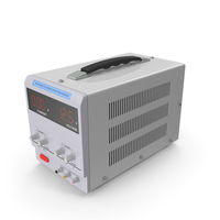 DC Power Supply PNG & PSD Images
