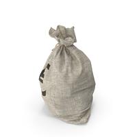 Money Bag Euro PNG & PSD Images