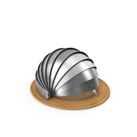 Armadillo Bread Bin PNG & PSD Images