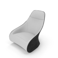Zanotta Derby Chair PNG & PSD Images