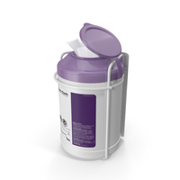 Sanitizer Wipes PNG & PSD Images