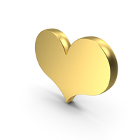 Heart Like Love Logo Icon PNG & PSD Images