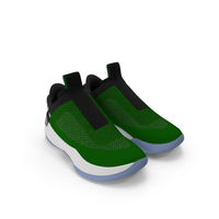 Generic Sneakers PNG & PSD Images