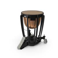 Hammered Copper Bowls Timpani Yamaha PNG & PSD Images