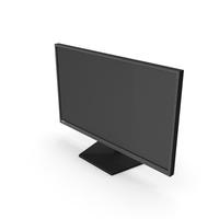 LG LED Monitor/TV PNG & PSD Images