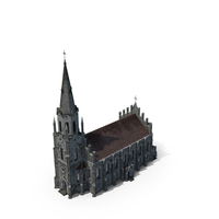 Church PNG & PSD Images