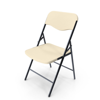 Arena Folding Chair PNG & PSD Images