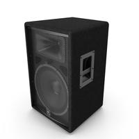 JBL Passive PA Speaker PNG & PSD Images