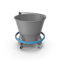 Kick Buckets PNG & PSD Images