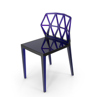 Calligaris Alchemia Chair PNG & PSD Images