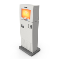 Movie Ticket Machine PNG & PSD Images