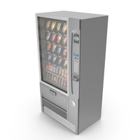 Candy Machine PNG & PSD Images
