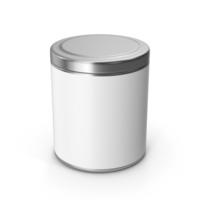 Kitchen Metal Jar PNG & PSD Images