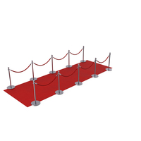 Hollywood Red Carpet PNG & PSD Images