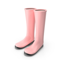 Hunter Boots PNG & PSD Images