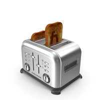 Morphy Richards Accents Toaster PNG & PSD Images