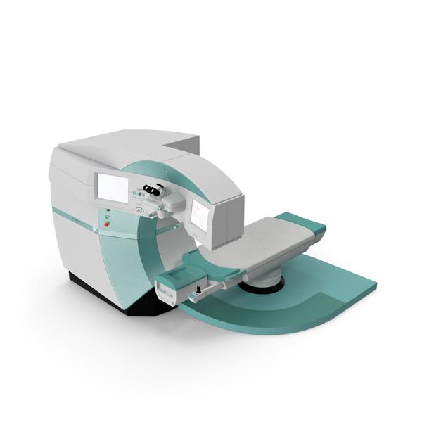 Laser Vision Correction System PNG & PSD Images