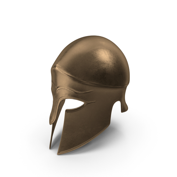 Corinthian Helmet PNG & PSD Images