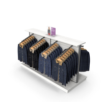 Womens Coats Display PNG & PSD Images
