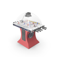 Arcade Hockey PNG & PSD Images