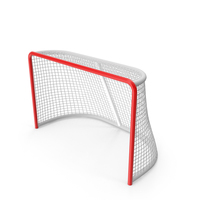 Hockey Goal PNG & PSD Images