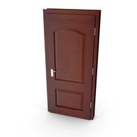 Standard Door PNG & PSD Images