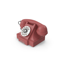 Antique Telephone PNG & PSD Images