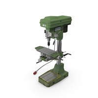 Drill Press PNG & PSD Images