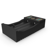 Battery Charger No Battery PNG & PSD Images