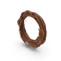 Chocolate Ring PNG & PSD Images