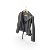 Leather Jacket PNG & PSD Images