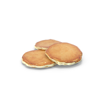 American Pancakes PNG & PSD Images