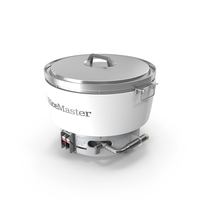 Commercial Rice Cooker PNG & PSD Images