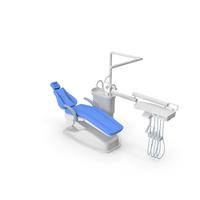Yoshida Dental Chair PNG & PSD Images