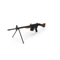 Rifle Sig-AMT PNG & PSD Images