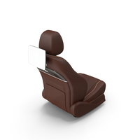 Luxury Car Front Seat PNG & PSD Images