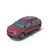 Generic SUV PNG & PSD Images