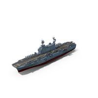 USS Peleliu LHA-5 PNG & PSD Images