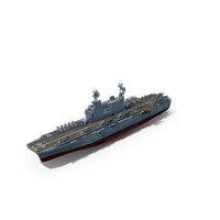 USS Nassau LHA-4 PNG & PSD Images