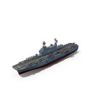 USS Saipan LHA-2 PNG & PSD Images