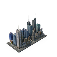 One Times Square PNG & PSD Images