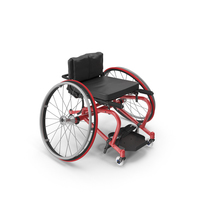 All Court Sports Wheelchair Generic PNG & PSD Images
