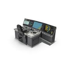 Alphatron Bridge System PNG & PSD Images