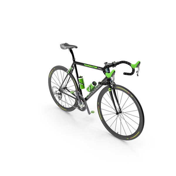 Cannondale Bike PNG & PSD Images