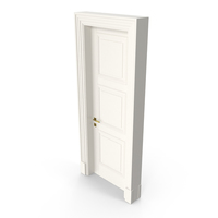Traditional Room Door PNG & PSD Images