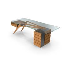 Cavour Desk PNG & PSD Images
