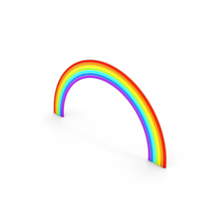 Rainbow PNG & PSD Images