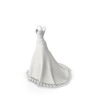 Wedding Bridal Dress PNG & PSD Images