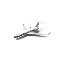 Passanger Airplane PNG & PSD Images